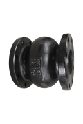 Cast Iron Silent Flanged